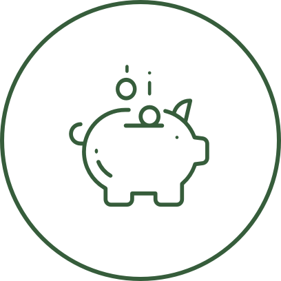 Fundraise Icon